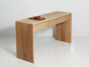Harper Dressing Table by STUDIO ELLIOT - Custom Furniture, Hand Made, Custom Made