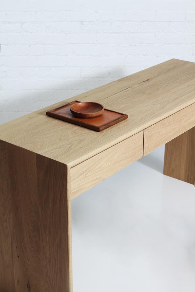 Harper Dressing Table by STUDIO ELLIOT - Custom Furniture, Hand Made, Custom Made