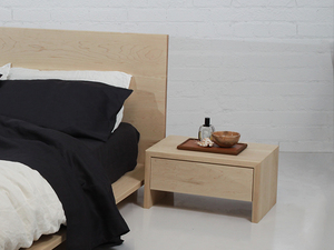 Riley Bedside by STUDIO ELLIOT - Custom Furniture, Hand Made, Custom Made