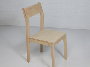 Norton Chair by STUDIO ELLIOT - Custom Furniture, Hand Made, Custom Made