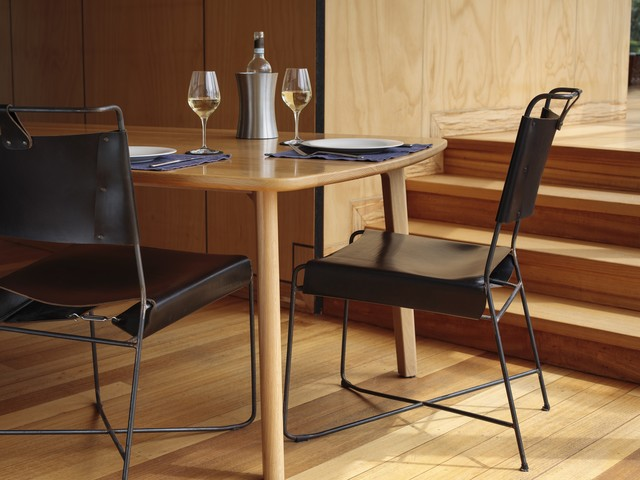Giddy Up dining chair by Guy Paramore - Dining Chair, Chair, Seating, Comfy