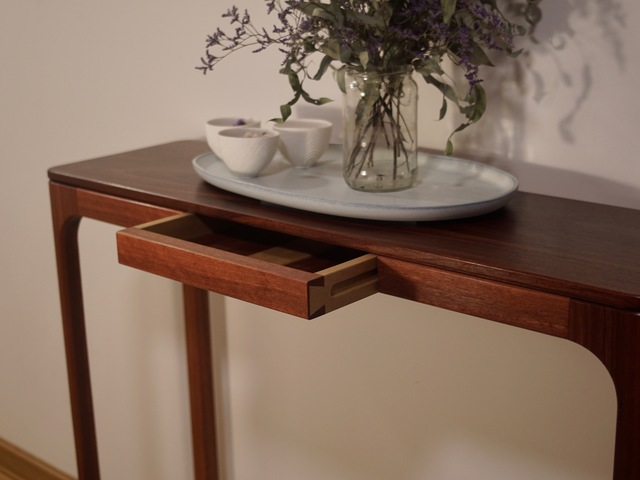 Console Table by MWP  Furniture Design - Console Table, Hallway Table, Modern, Classic
