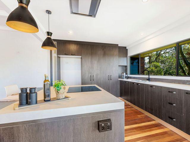 Modern Kitchen by Ryan Kurz - Made By Design, Custom, Kitchen, Modern