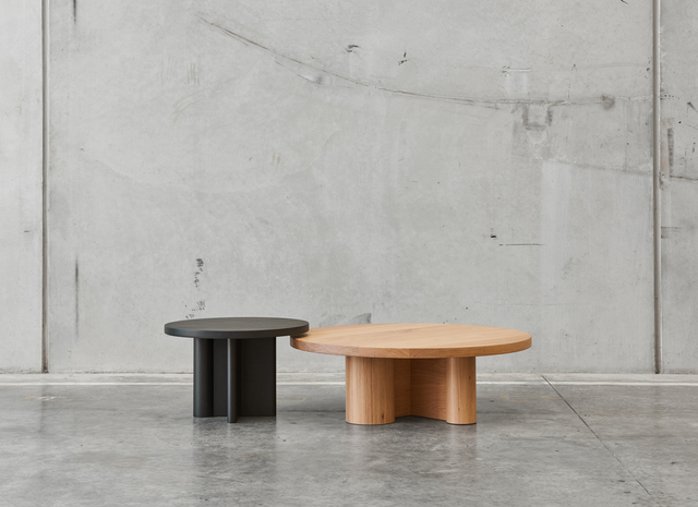 Mona Vale Set  by CHRISTOPHER BLANK - Coffeetable, Nesttable, Loungeroom