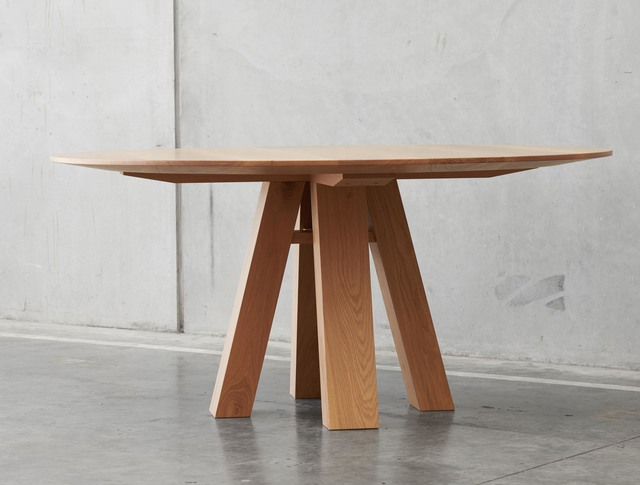 Momo  by CHRISTOPHER BLANK - Diningtable, Diningroom, Kitchentable