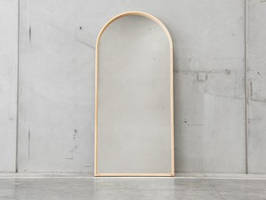 Lean on Me by CHRISTOPHER BLANK - Mirror, Homewares
