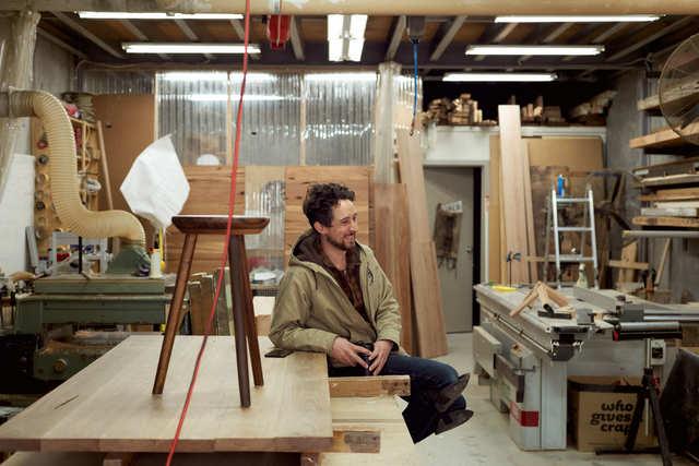 Douglas Fir Design, Custom Woodworker & Furniture Maker in Coburg from Coburg, VIC