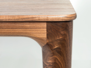 Arlo Dining Table by Ben Percy - Dining Table, Table, Boardroom Table