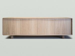 001 - Sideboard  by Dane Sherwood - Oak, Sideboard