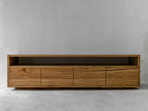 Slimline TV unit  by James May - Tv Unit, Tv, Entertainment, Wall Unit, Living Room, Cabinet, Tv Cabinet