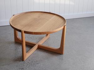 Coffee Table by Darren Naftal - Mid Century Moderm, Scandinavian