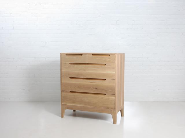 CONNOR CHEST by STUDIO ELLIOT - Custom Furniture, Handmade, Custom Made
