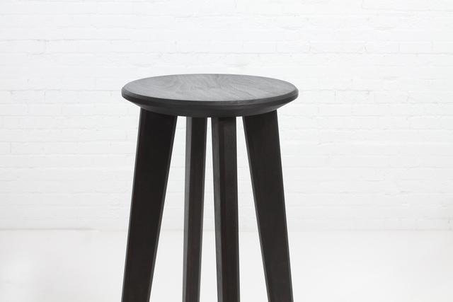 JET BAR STOOL by STUDIO ELLIOT - Handmade, Custom Made, Custom Furniture