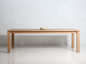 JASPER TABLE by STUDIO ELLIOT - Custom Furniture, Bespoke, Custom Made