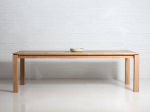 JASPER TABLE by STUDIO ELLIOT - Custom Furniture, Bespoke, Custom Made