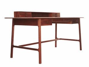 Gahan Desk by Andrew Pinnock - Desk