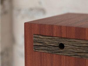 Desert Box by Andrew Pinnock - Box