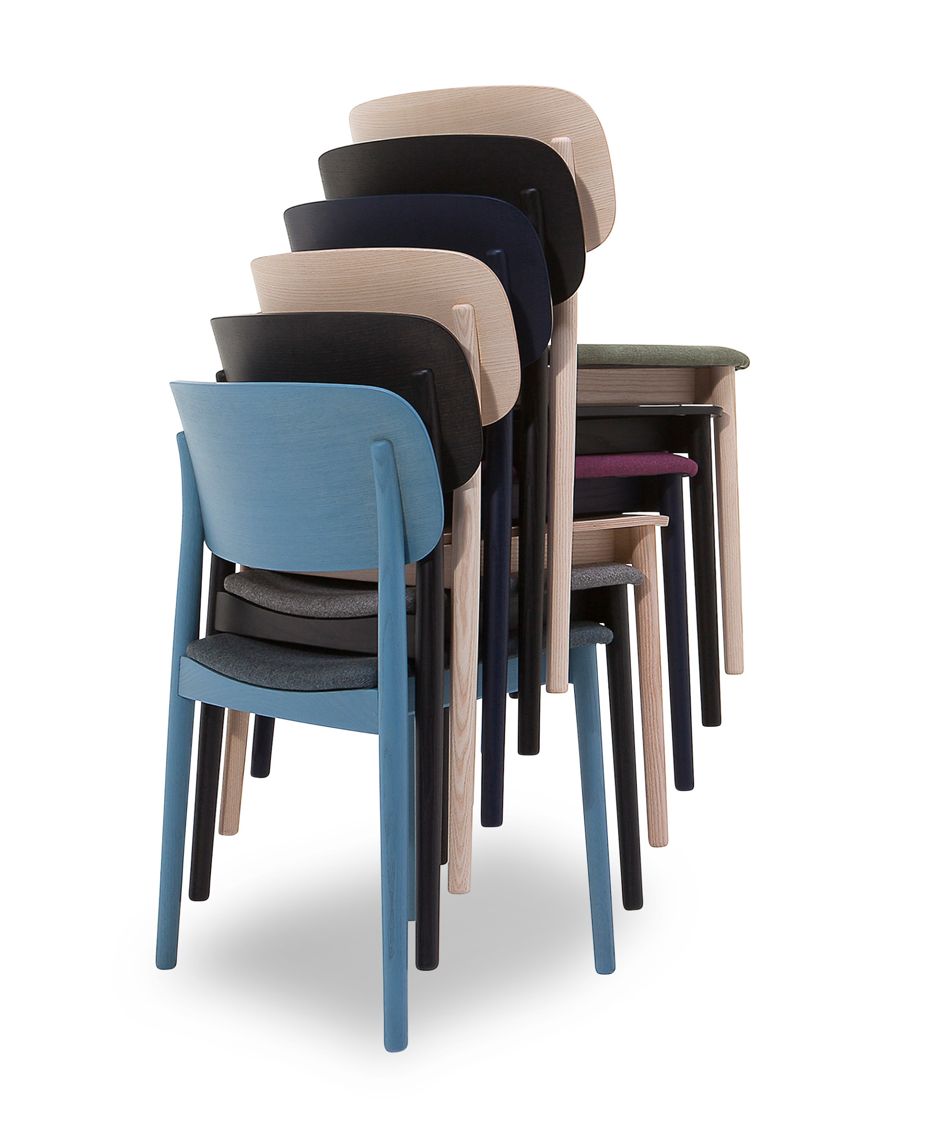 Why Choose A Stackable Chair Harrows Nz