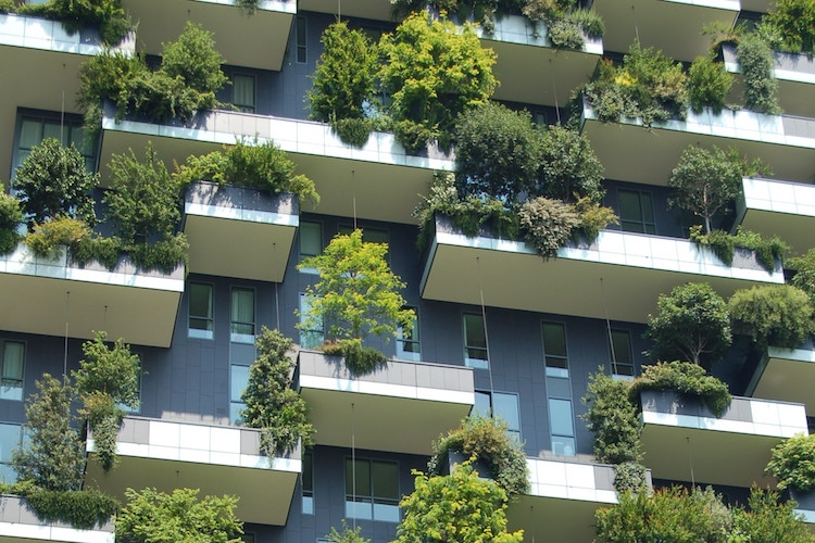 Climate Change and Housing