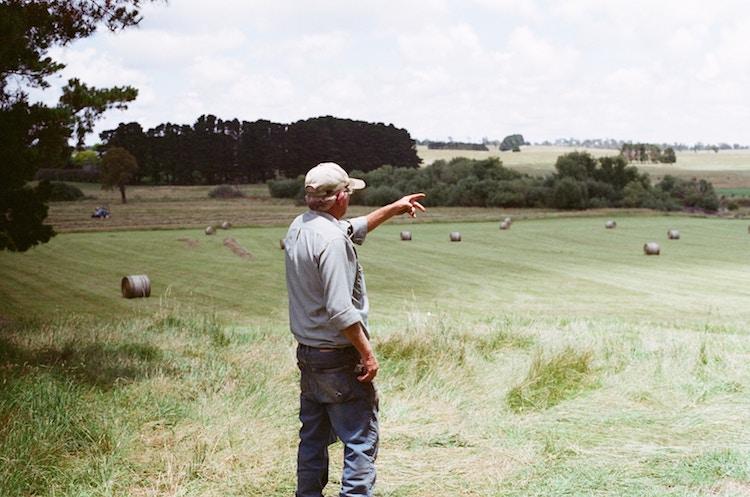 farmland rural property