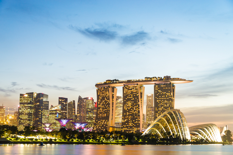 Singapore city, most expensive cities