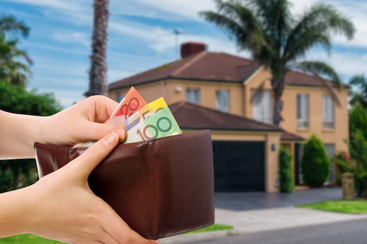 What's happening in the Australian real estate market