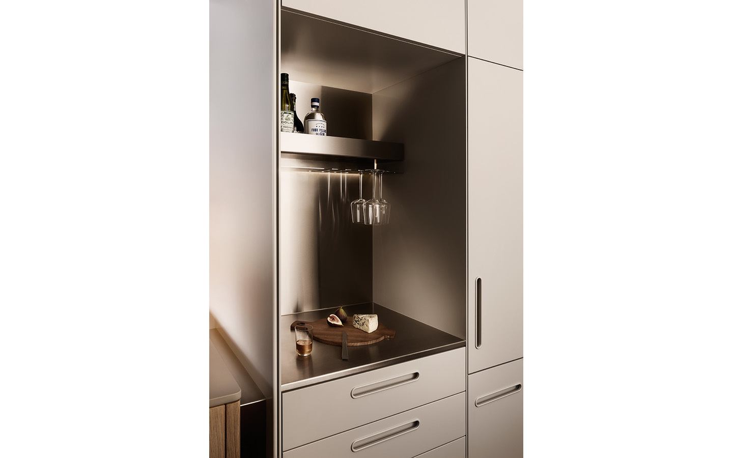 Hcp 180427 Cantilever Dusk Kitchen 004 Final