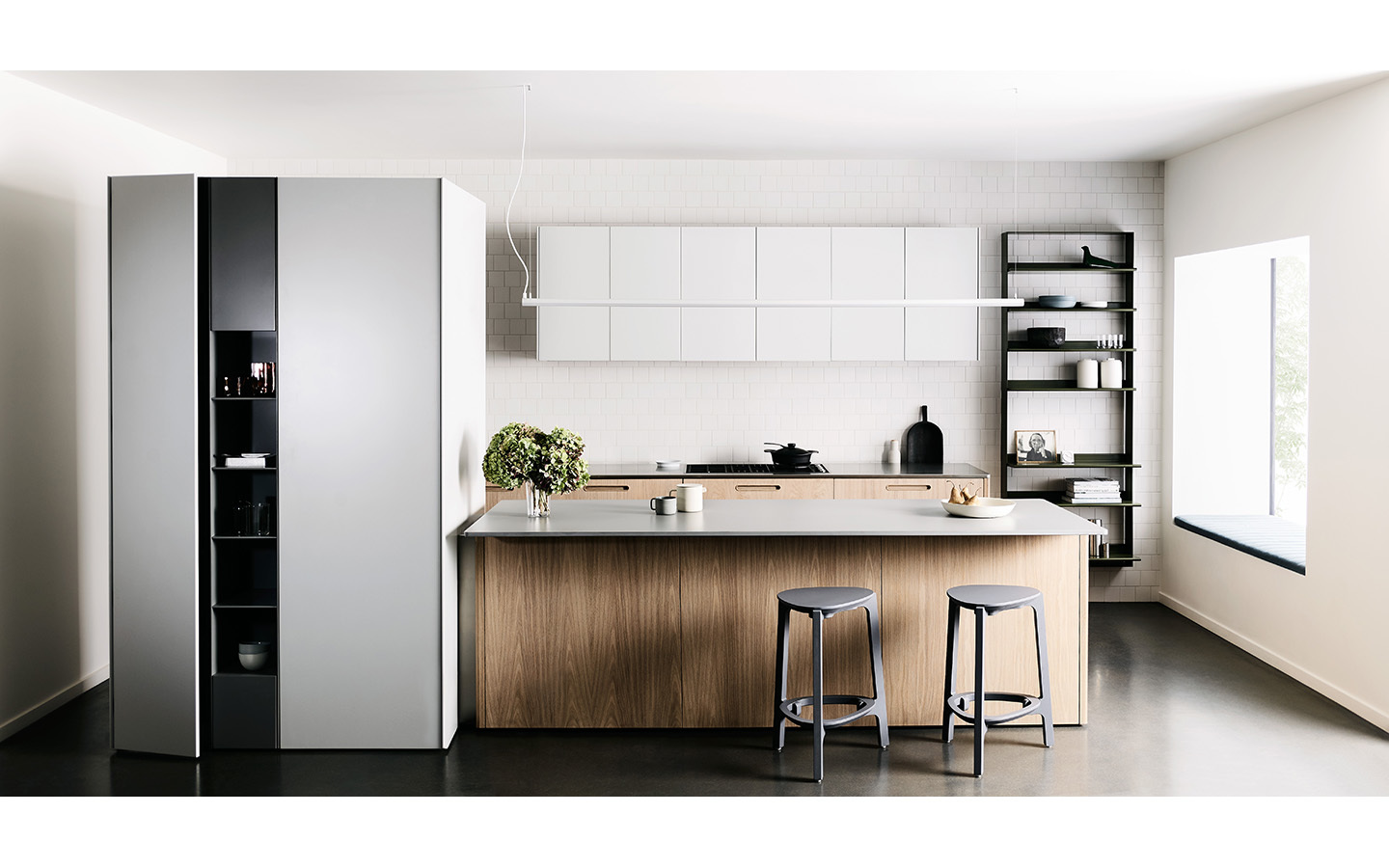 Hcp 180427 Cantilever White Kitchen 001 Final