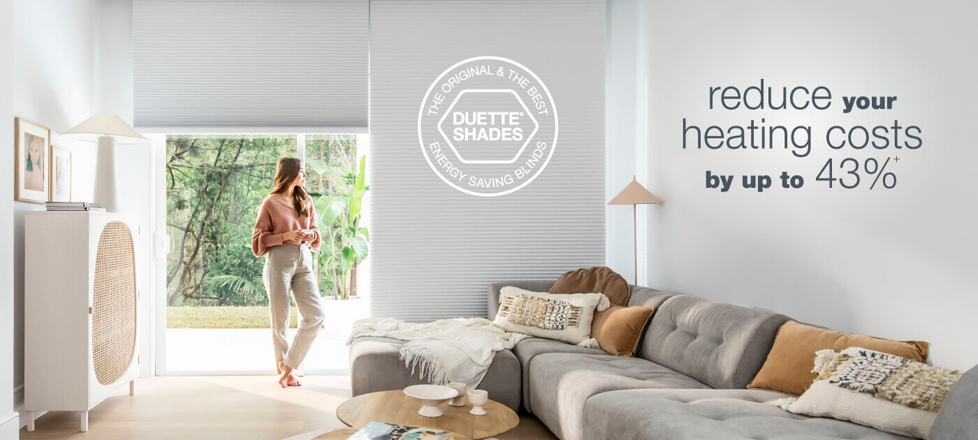 Duette Shades - Riteway Promotion image