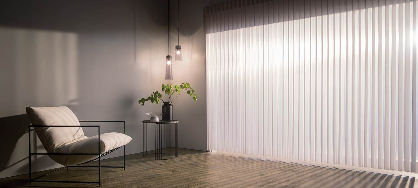 Luxaflex - Products - Softshades - Luminette Privacy Sheers image