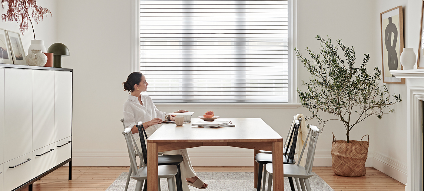 Luxaflex - Products - Softshades - Silhouette Shadings image
