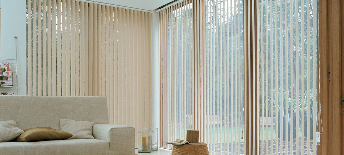 Vertical Blinds Blinds Decorating Decor Interiors Drummoyne Luxaflex