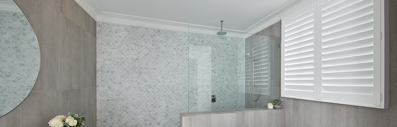 Luxaflex - Products - Shutters and Venetians - Polysatin Shutters Bottom