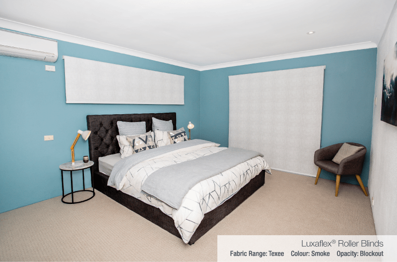 Luxaflex - Blog - Selling Houses Australia - S12 EP10 - MasterBedroom Main