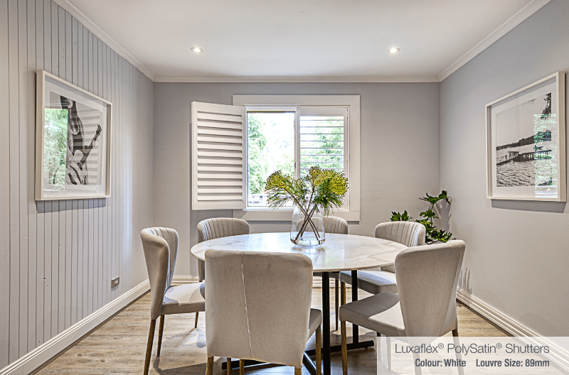 Luxaflex - Blog - Selling Houses Australia - S12 EP11 - Dining Main1