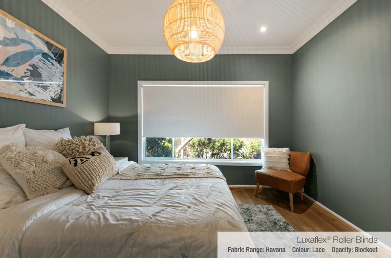 Luxaflex - Blog - Selling Houses Australia - S12 EP13 - Master Bedroom Main