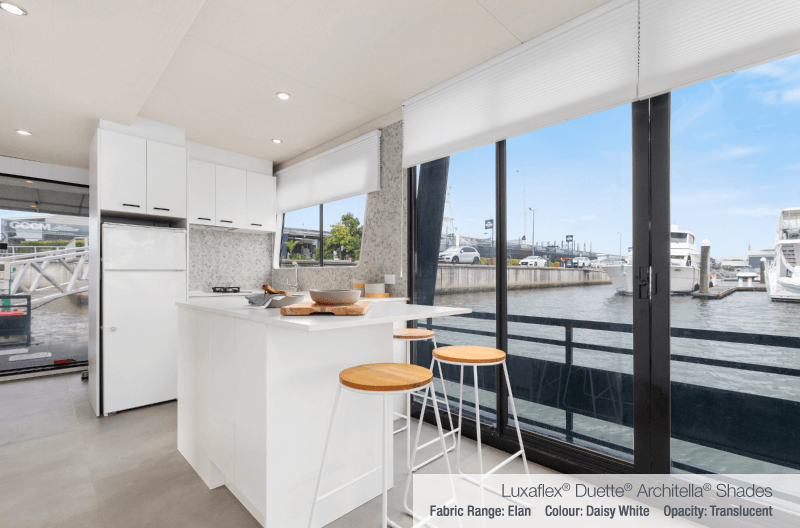 Luxaflex - Blog - Selling Houses Australia - S12 EP5 - Kitchen Main