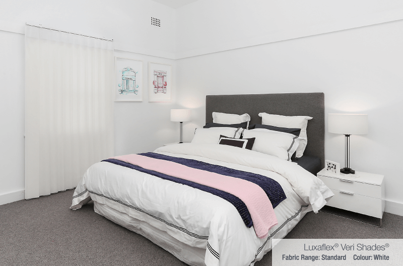 Luxaflex - Blog - Selling Houses Australia - S12 EP8 - MasterBedroom Main