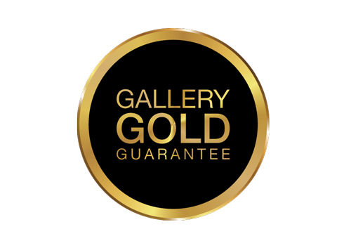 Gallery Gold Guarantee