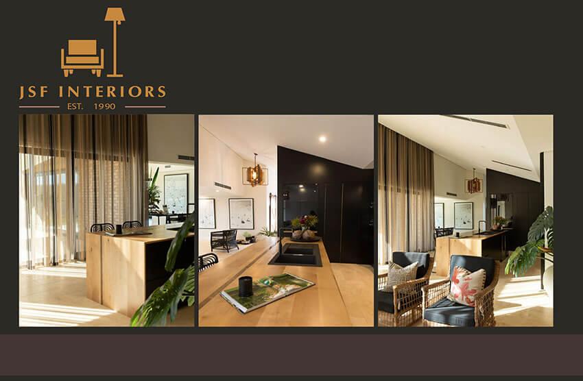 JSF Interiors - Interior Design - Photo 1