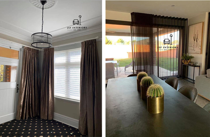 JSF Interiors - Curtains - Photo 6