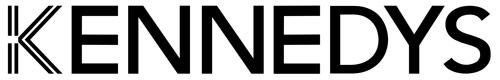 Luxaflex - Dealer - Kennedys Logo