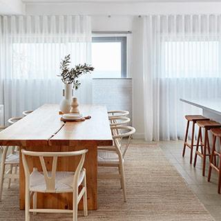 Luxaflex Curtains