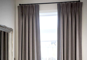 Betta Quality Curtains and Blinds - Custom Curtains - Blockout