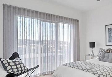 Betta Quality Curtains and Blinds - Custom Curtains - Sheer