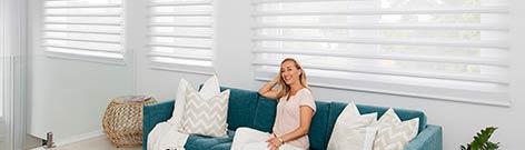 Decorator Curtains Amp Blinds Greensborough Window
