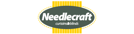 Luxaflex - Needlecraft Logo