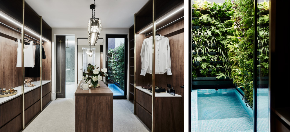 Luxaflex - Blog - Alisa & Lysandra Design Duo Series - Albert Park Project - 5 WIR