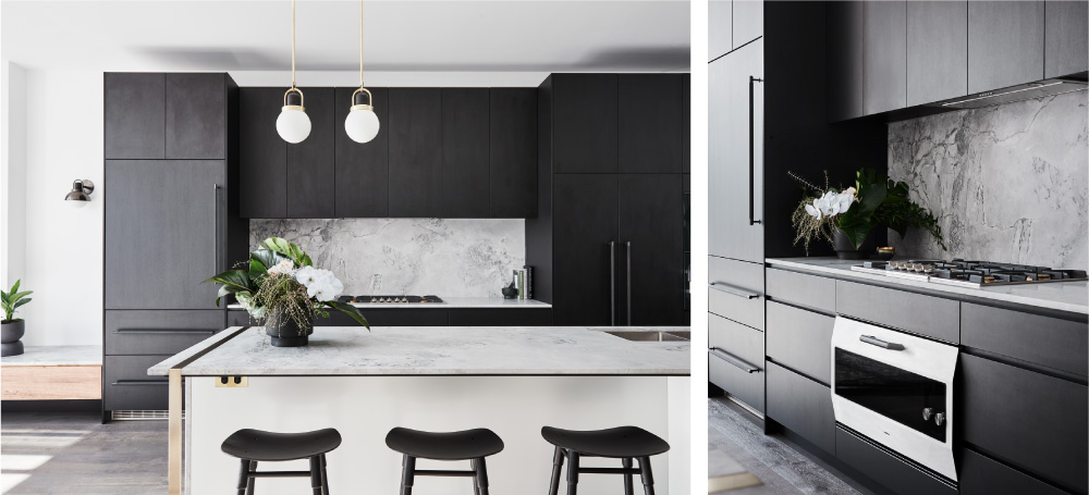 Luxaflex - Blog - Alisa & Lysandra Design Duo Series - Albert Park Project - EP3 - 5 Kitchen2