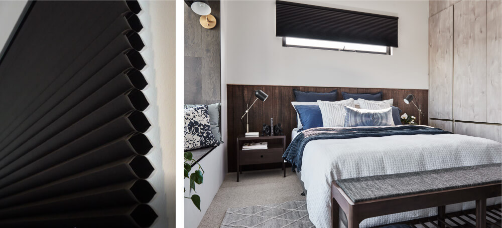Luxaflex - Blog - Alisa & Lysandra Design Duo Series - Albert Park Project - EP5 - 6 BedThree2